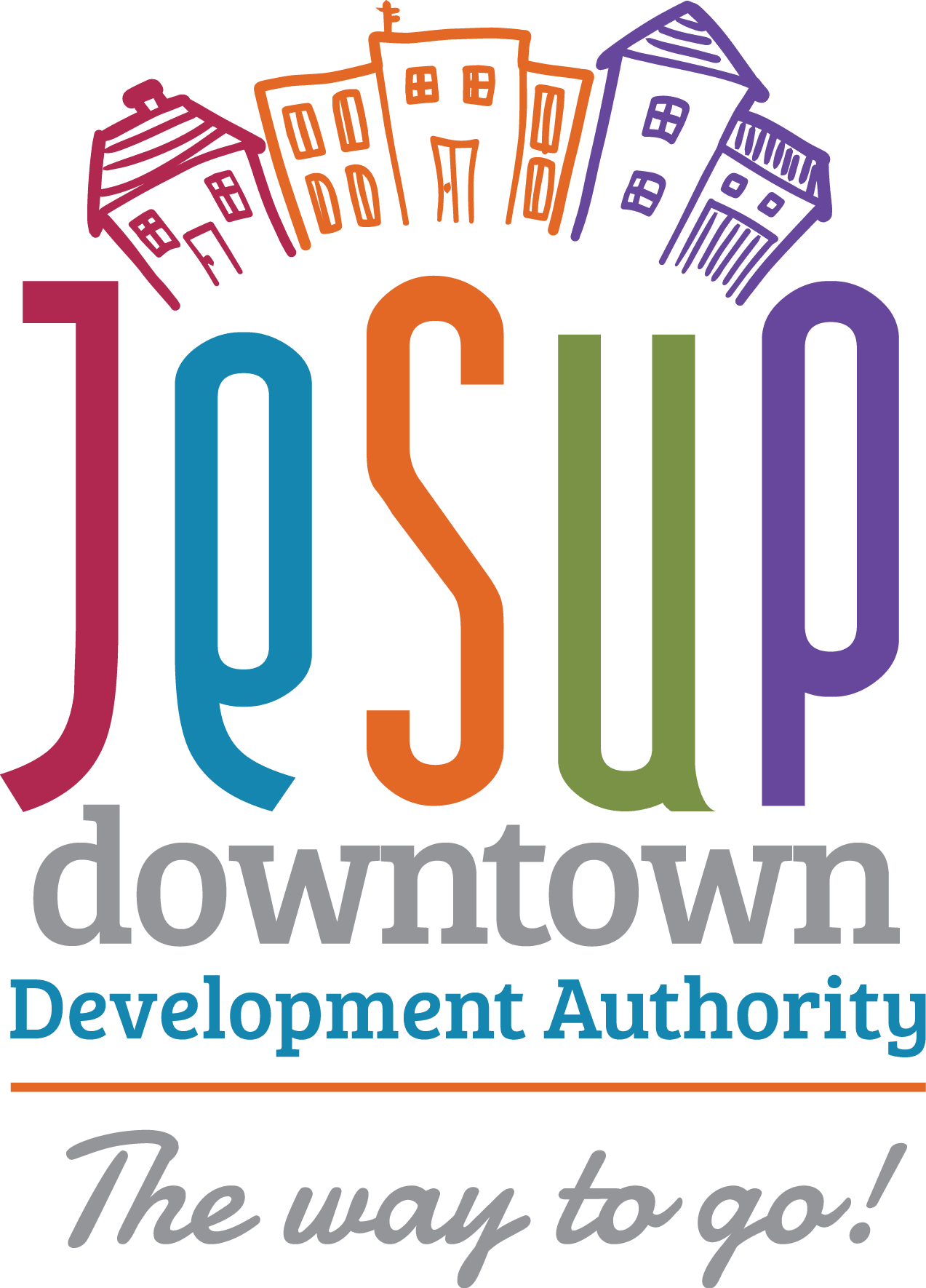 City of Jesup DDA - full color